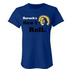 Barack's How I Roll