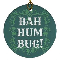 Festive Bah Hum Big