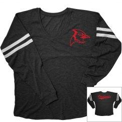 Cardinals long sleeve shirt.