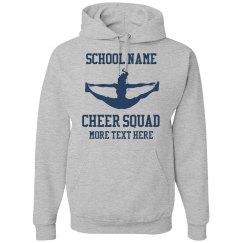 School Cheer Squad