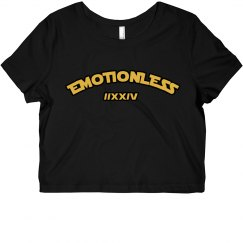 EMOTIONLESS