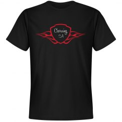 Motorcycle Hometown Shirt