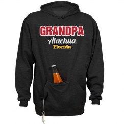 Grandpa, Alachua Florida