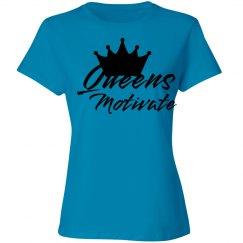 Queens Motivate