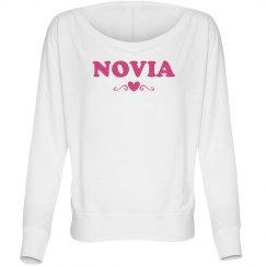 Matching Novia Y Novio 1