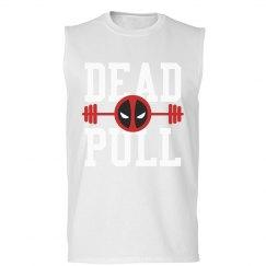 Deadpool Dead Pull