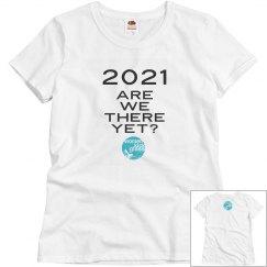 2021 Tee