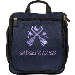 GADGET'S VLOGS Halloween Cooler Bag 3