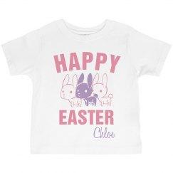 Happy Easter Tee