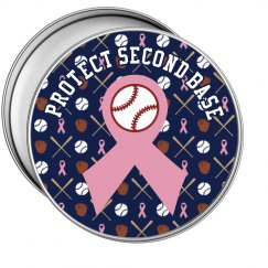 Protect Second Base