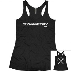 Ladies Stringer (TriBlend)