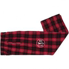 Youth Fashion Flannel Pajama Pants
