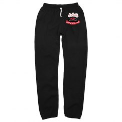 LS Wrestling Sweatpants
