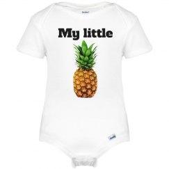 My little pineapple