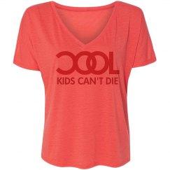 Cool Kids Can't Die