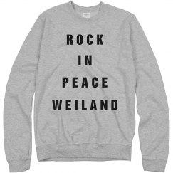 Death of Weiland