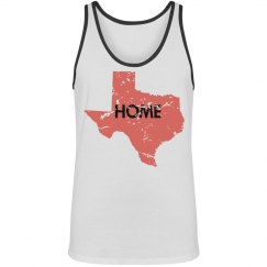 Texas is My Home