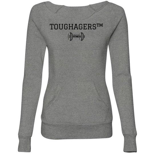 DDF Women's Sweatshirt
