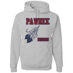 Pawnee Feathers