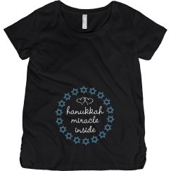 Hanukkah Miracle Shirt