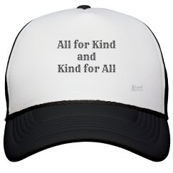All for Kind hat