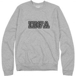 IDFA Crew Swearshirt