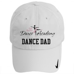 SBDA Dance Dad Nike ballcap