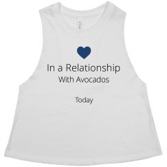 Relationship With Avocados Fitness