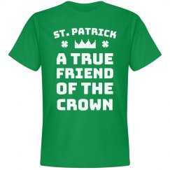 St. Patrick A True Friend
