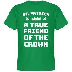 St. Patrick A True Friend