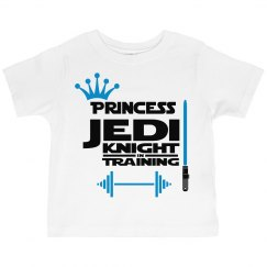 princess jedi knight