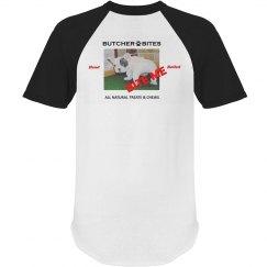 BEX Hand Rolled Raglan Shirt