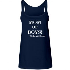 Mom Of Boys