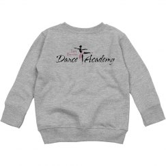 Child crew-neck SBDA sweatshirt