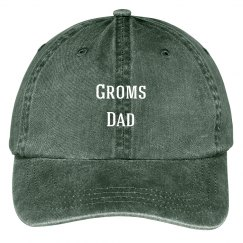 Groms Dad Hat