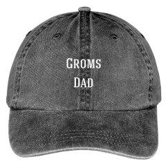 Groms Dad Hat