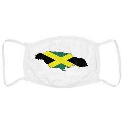 Jamaica Mask 2
