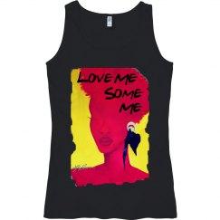 Love Me Some Me Tank