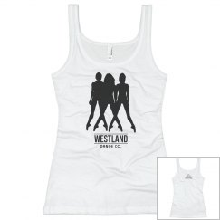 Westland Junior fit Basic Tank