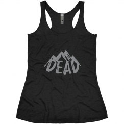Dead Womens NL Tank