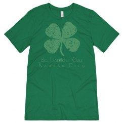St. Patrick's Day - KC3