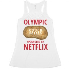 Professional Couch Potato
