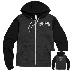 Zach story clothing line