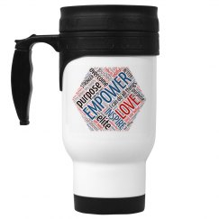 Shift Shop Travel Mug
