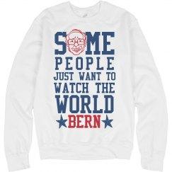 Watching The World Bern