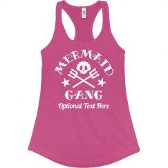 Mermaid Gang Custom BFF Squad