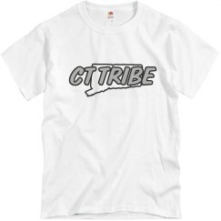 CT Tribe State tee unisex