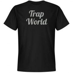 TWA -  Trap World Silver - SST