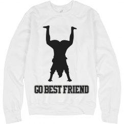 BEST FRIEND SWEATER 1