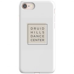 DHDC iPhone 8 Case